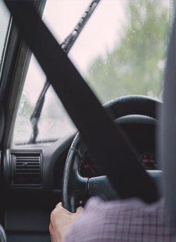 Driving Risk-Based Improvement Plan