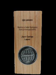 CEO Award