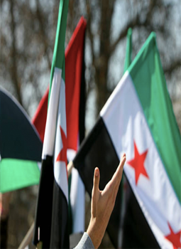 Turbulent Times: Middle East